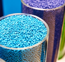 Pre-Colored Specialty Engineered Formulations