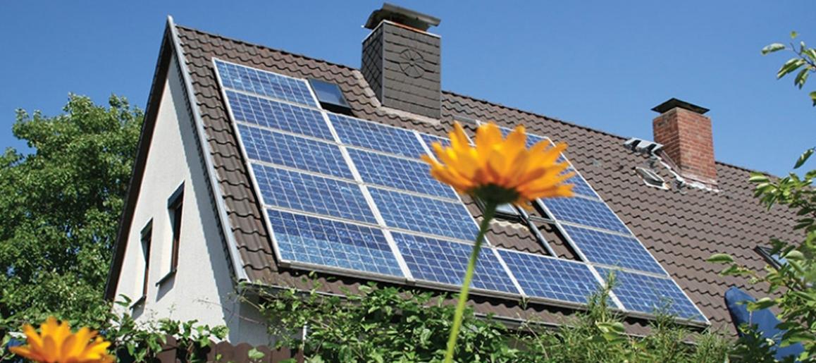 Solar Wiring