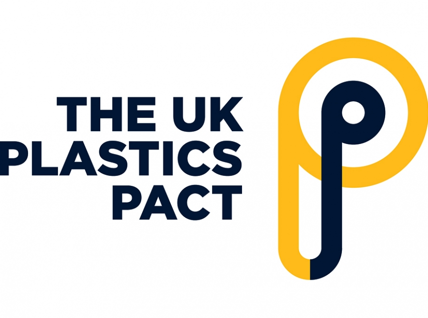 UK Plastics Pact PR